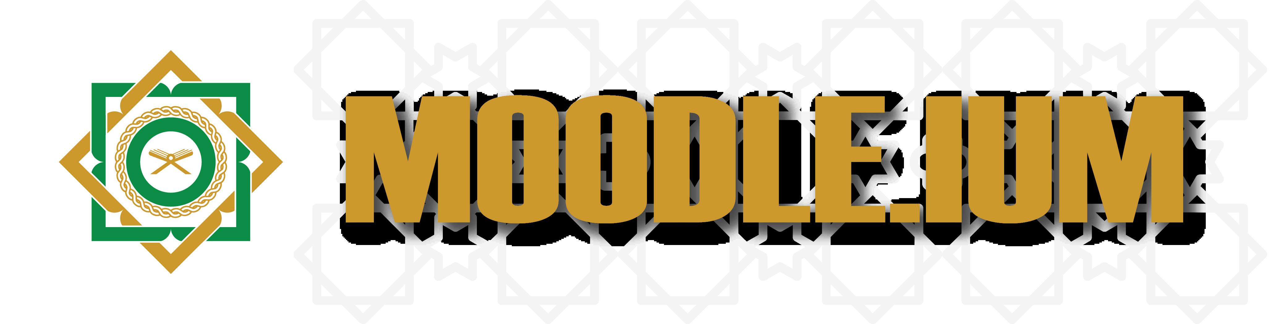 Moodle.IUM